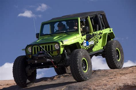 Badass Jeeps Dieselstation Car Forums Gt Jeep And Dodge S Badass