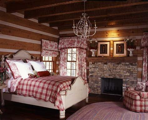 Bedroom Decorating Ideas For Log Homes Rustic Archives Panda S House 24 Interior Decorating Ideas