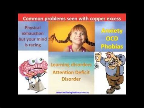 Gittleman Copper Detox by Proteins And Copper Ions A Relationship Doovi