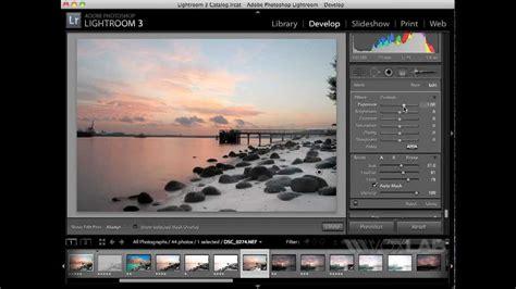 adobe photoshop lightroom tutorial adobe photoshop lightroom tools tutorial by voxlab