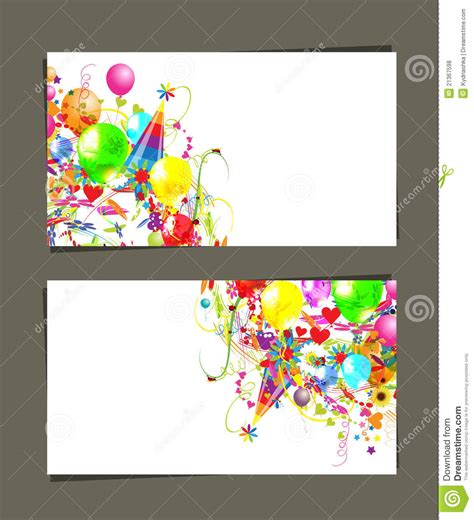 Text Gift Cards - gift card with place for your text royalty free stock photos image 21367598