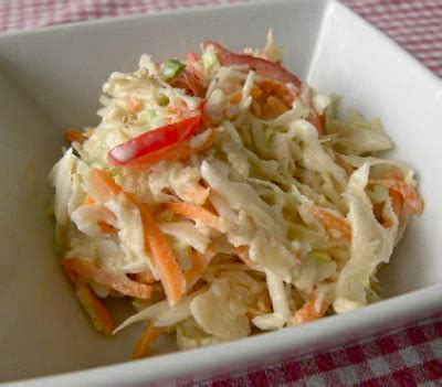 printable coleslaw recipes spicy ginger coleslaw the perfect side for a bbq