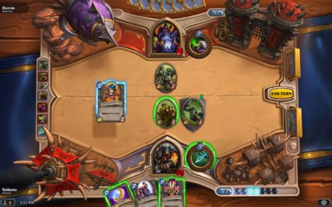 hearthstone for android hearthstone heroes of warcraft confirmed for android launch