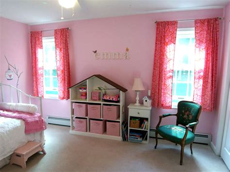 pink room ideas a pink room without princess accessories