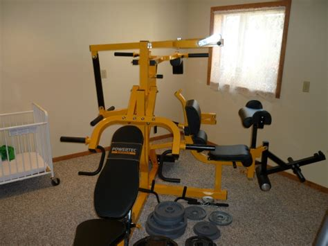 buy sell used sports equipment powertech home