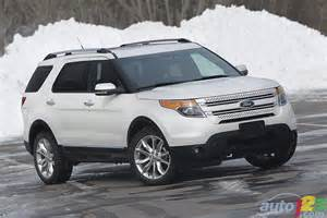 2011 Ford Review List Of Car And Truck Pictures And Auto123