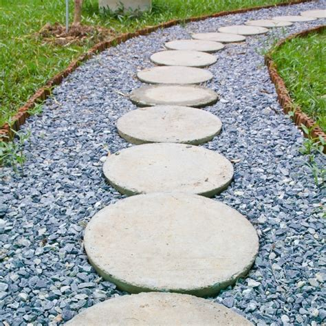 Garden Stones And Gravel Decorative Gravels Topsoils Granites Chippings Pebbles