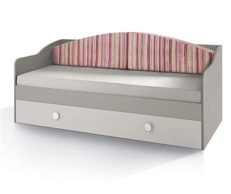 letto con secondo letto estraibile divano letto 1673 con letto estraibile