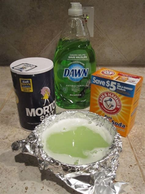diy jewelry cleaner discover and save creative ideas