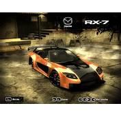 Autos Nuevos Para El Need For Speed  Most Wanted Mod