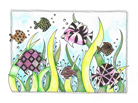 Creative Doodling With Judy West What Is Creative Doodling
