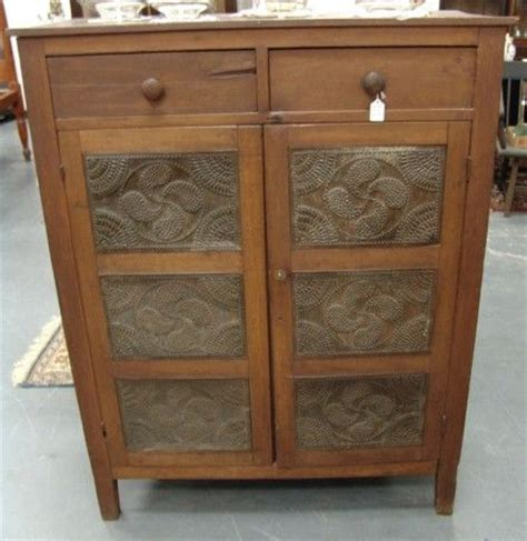 Kitchen Cabinets With Tin Inserts Pressed Tin Cabinet Door Inserts Cabinet Door Ideas Auction Tins And Doors
