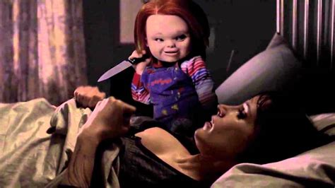 film de chucky 2 chucky invades mama 2013 horror movie mashup hd youtube