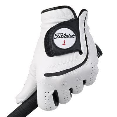 All The Things S M Ml L players flex glove titleist