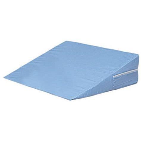 Futon Wedge by 12 X 24 X 24 Foam Bed Wedge