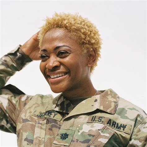 women hairstyles accepted in usmc vogue honored military women with natural hair revelist
