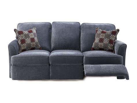 furniture reclining sofa warning home