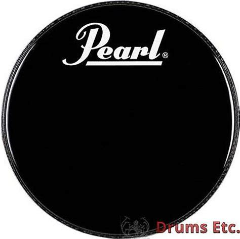 Pearl Protone Drum Heads by Pearl 18 Quot Protone Drum W Perimeter Eq Ring