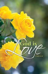 god is love special occasion 11 quot standard church