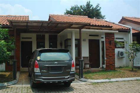 Lu Atap Mobil Memilih Material Atap Carport Berita Properti Rumah123