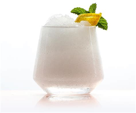 Bubuk Blend Frappe Rasa Lemon chilled drink of the week absinthe frappe chilled magazine