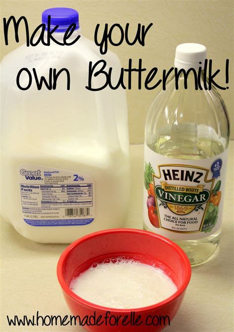 17 best ideas about make your own buttermilk on pinterest how to make buttermilk buttermilk