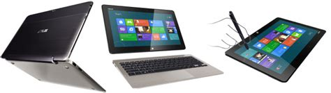 Tablet Asus Windows 8 Di Indonesia asus unveils wide range of windows 8 tablets available