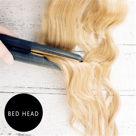 curl your hair with straighteners how to curl your hair with straighteners hair extensions