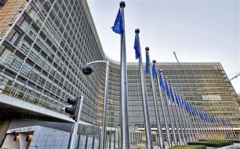 sede europea evac 250 an algunos de los edificios de las instituciones