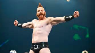 Watch sheamus sings you ll never walk alone to unimpressed