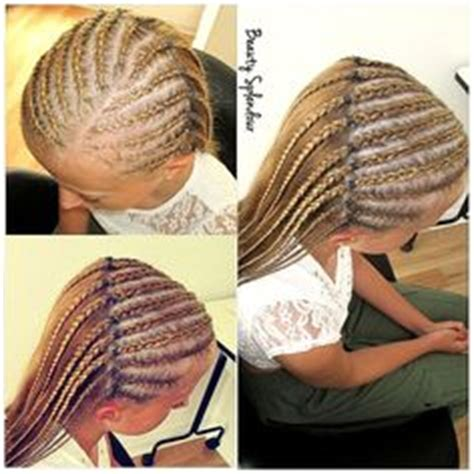 cornrow hairstyles half head half head braids natural hair style braids pinterest
