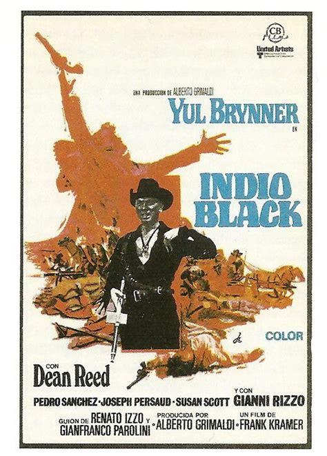 film western zapata indio black aka adios sabata spaghetti western