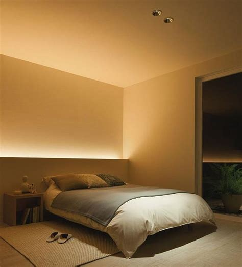 indirect bedroom lighting indirect lighting pinteres