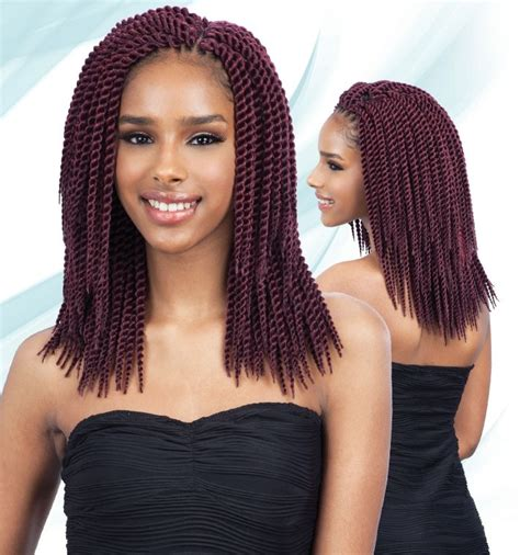 crochet braids twists freetress crochet braid single twist large 10 inch