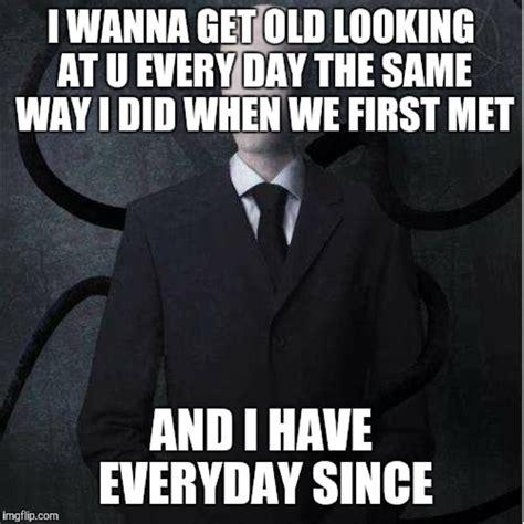 Slenderman Memes - slender man meme 01 wishmeme