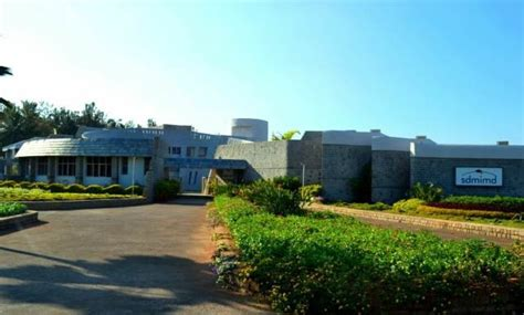 Sdm Mba College Mysore by Sdm Institute For Management Development Sdmimd