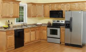 Weisman Kitchen Cabinets by Oak Information
