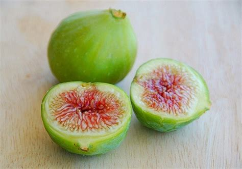 the figs and the whole story that accompanies them into the kitchen flavoured delights