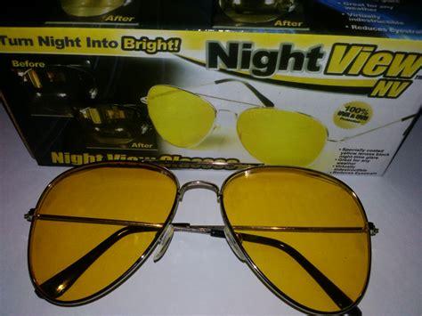 Kacamata Keren Ajaib Anti Silau View As Seen On Tv jual kacamata kaca mata view anti silau malam hari as seen on tv surya nusantara medan