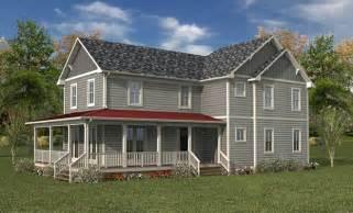 farmhouse style architecture dream farmhouse architecture style 15 photo house plans 22340