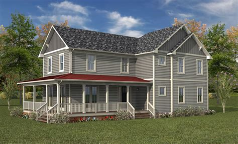 farmhouse style architecture dream farmhouse architecture style 15 photo house plans