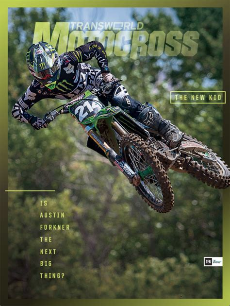 transworld motocross august 2016 transworld motocross