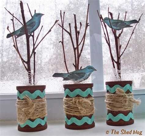 spring projects spring spool craft tutorial