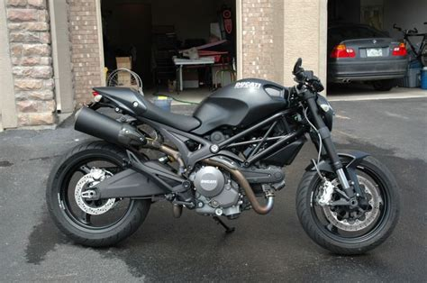 ducati 696 matte black ducati01 jpg 1 023 215 680 bildepunkter motorsykkel