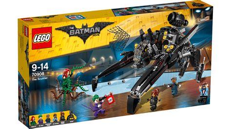 Lego 70908 Batman The Scuttler 70908 the scuttler products batmanmovie lego