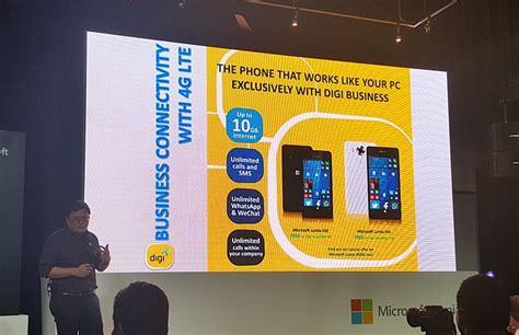 Microsoft Lumia 950 Di Malaysia microsoft lumia 950 950xl dilancarkan harga bermula