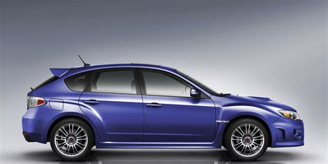 subaru wrx sti cost this is how much it really costs to own a subaru wrx sti
