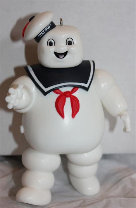 ghostbustersmania com review hallmark s stay puft