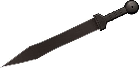 www cold steel cold steel 97gms gladius machete 19 quot blade polypropylene