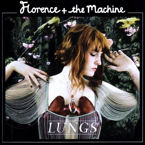 florence the machine days are lungs lp vinili florence and the machine 2009